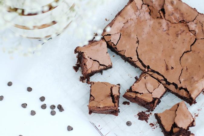 Brúnkur (Brownies)