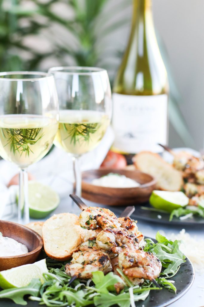 Catena Chardonnay hvítvín