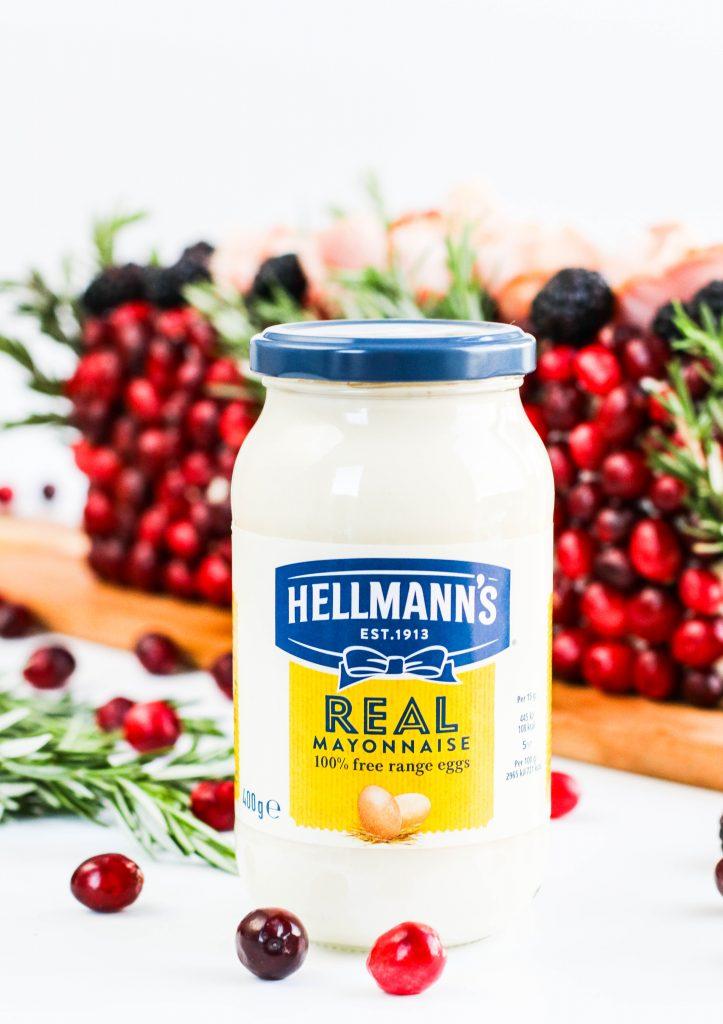 Hellmann's majónes