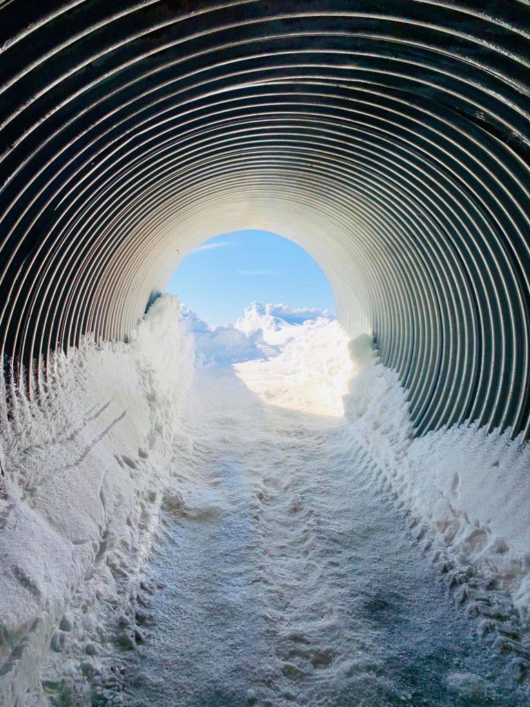 Into The Glacier á Langjökli