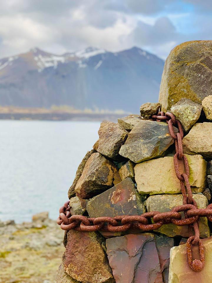 Matarupplifun Landnámssetrið Borgarnesi