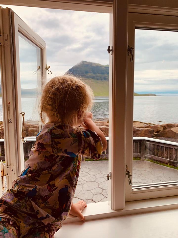 Bjargarsteinn mathús, veitingastaðir á Snæfellsnesi, veitingastaður á Grundarfirði, matarupplifun, góður matur, sjávarréttir