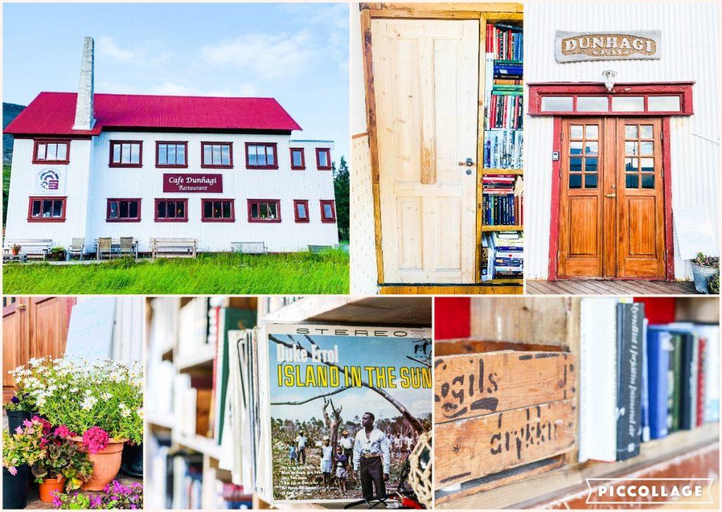 Café Dunhagi Tálknafirði, veitingastaðir Tálknafirði, matarupplifun, umfjöllun
