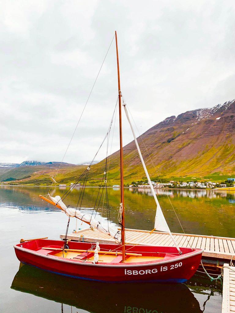 Hótel Ísafjörður og veitingastaðurinn við Pollinn á Ísafirði fá toppeinkunn