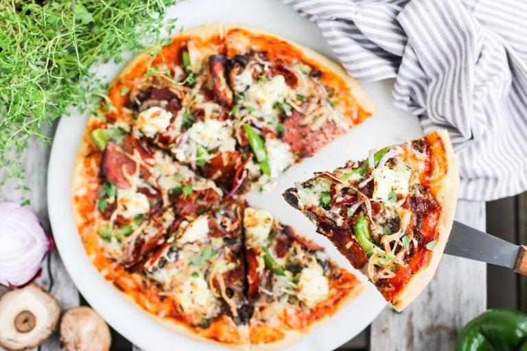 Besta pizzan