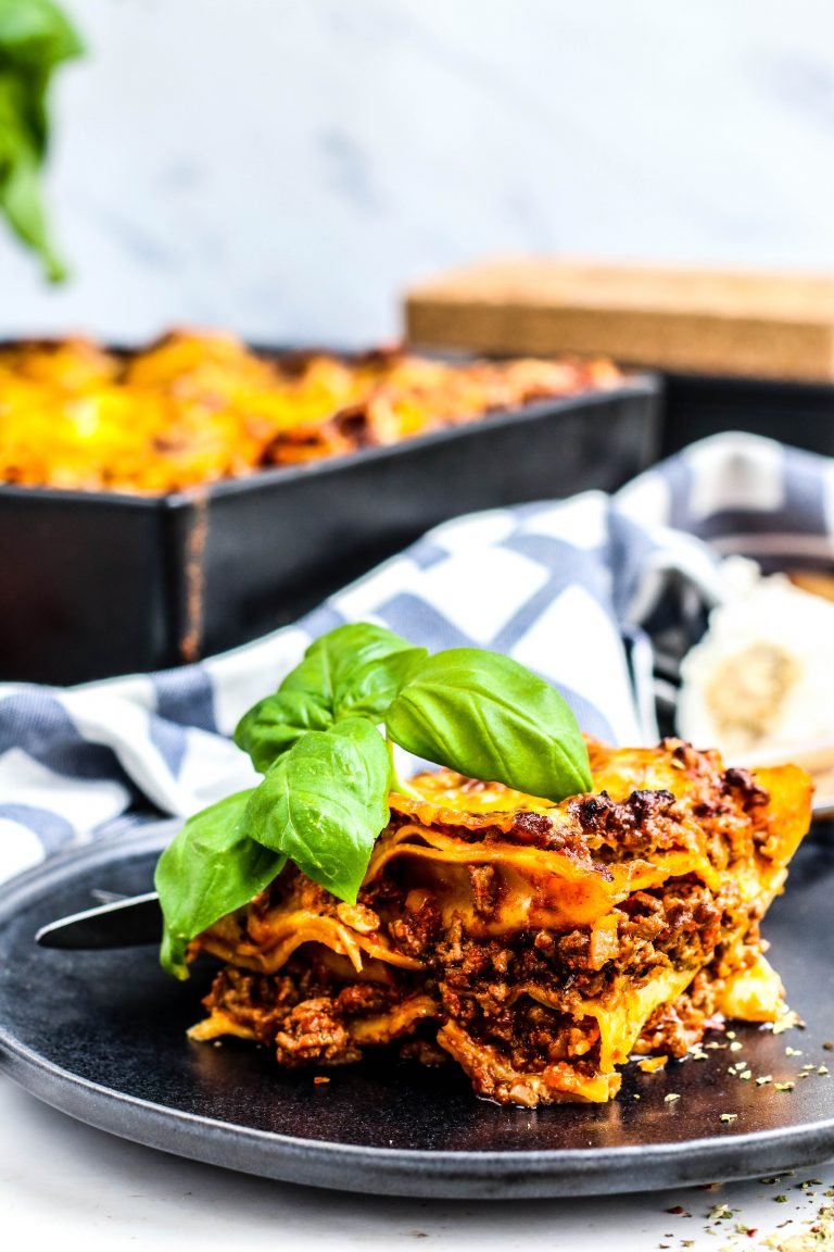 Einfalt lasagna