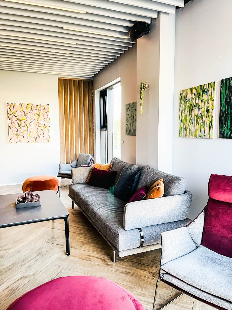 B59 hotel Borgarnes