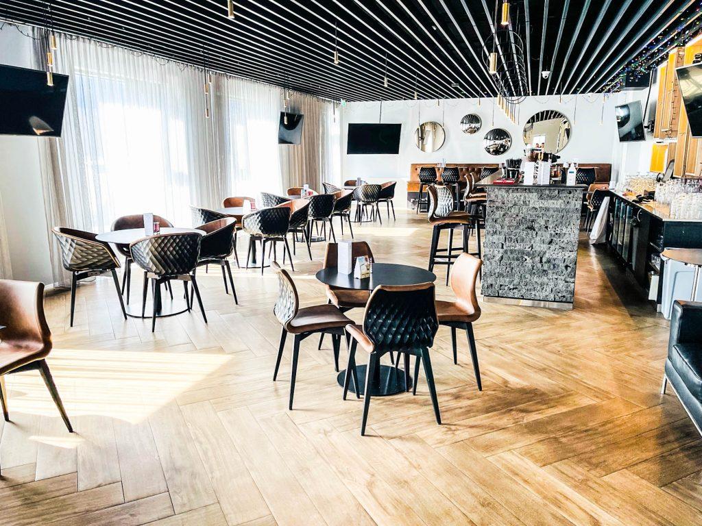 Bar í Borgarnesi