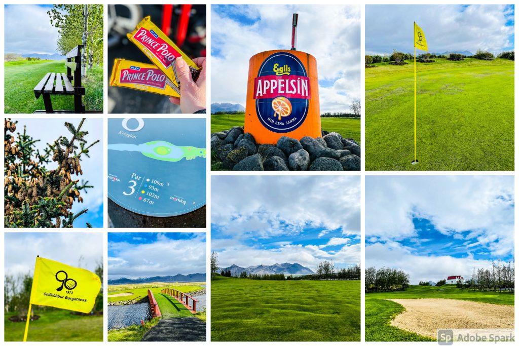 Golfklúbbur Borgarness