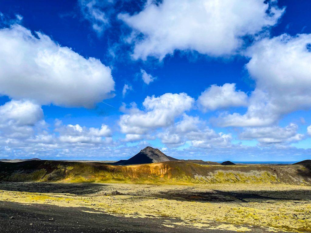 Keilir á Reykjanesi