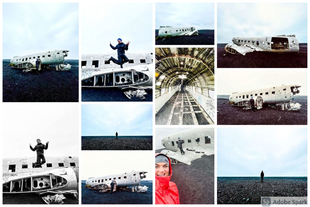 Plane Wreck Sólheimasandur