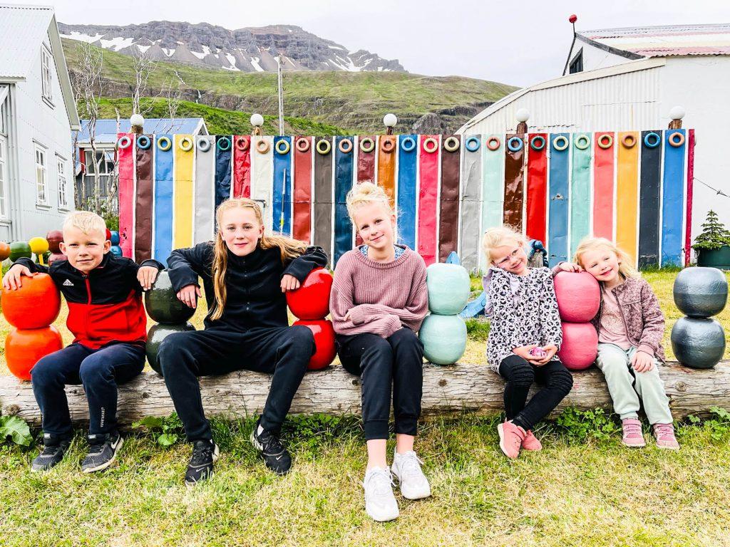 Seyðisfjörður things to to
