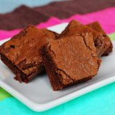 Súkkulaði brownies